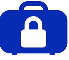Briefcase image