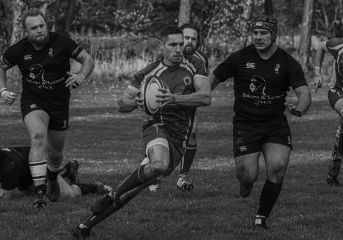 BW Rugby